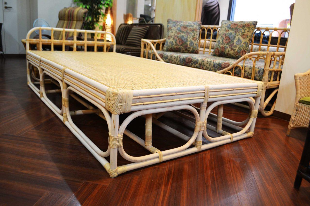 一本物の国産ベッド