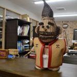 籐製 お人形製作