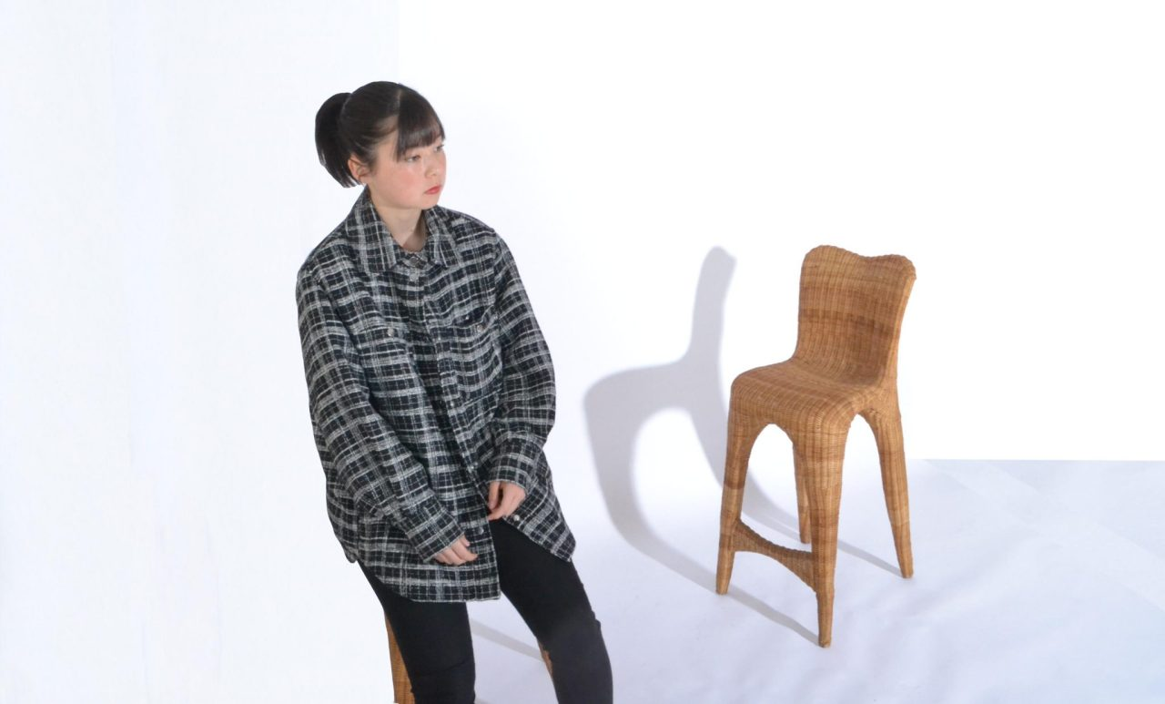 魅力的な椅子を生み出す三浦明利