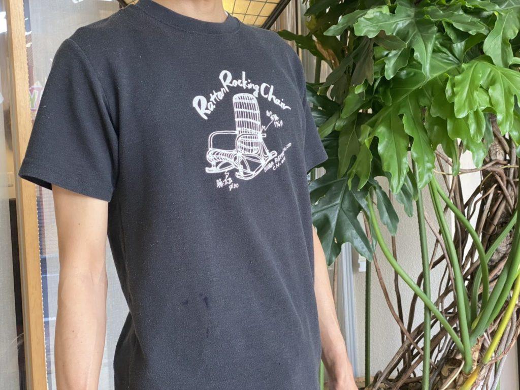 みうらラタンオリジナルTシャツ