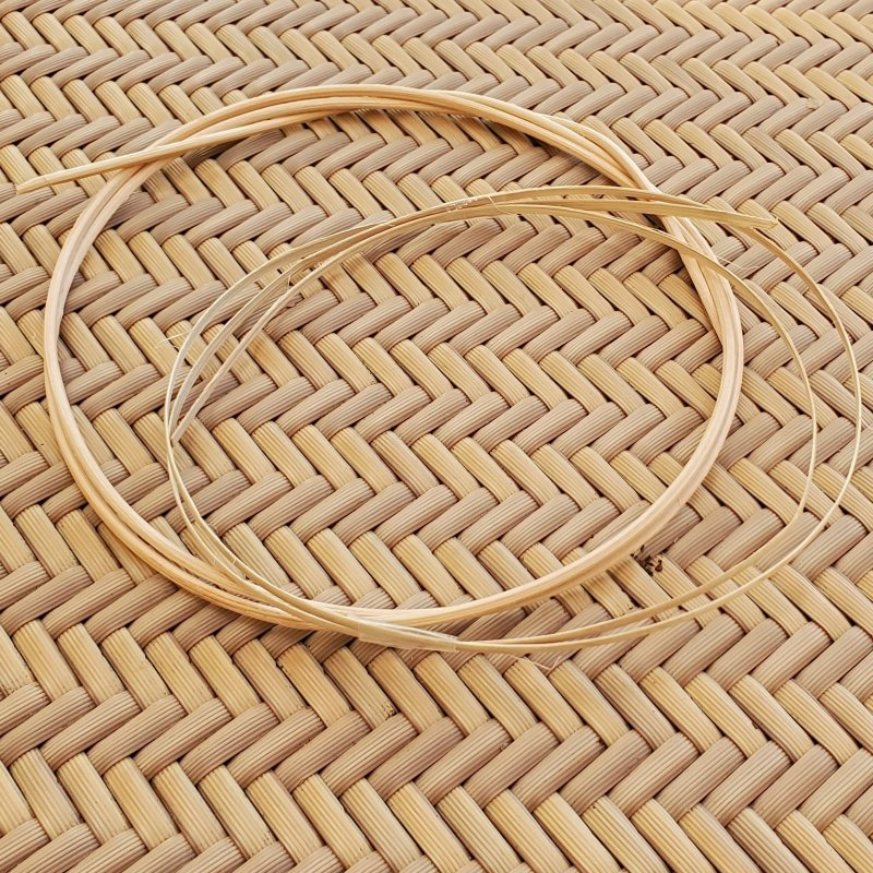 丸芯/セガ皮籐サンプル1メートル